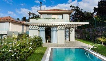 Villas con piscina privada  Coral Villas La Quinta