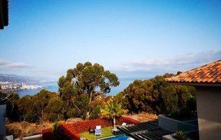 Exteriores Hotel Coral Villas La Quinta