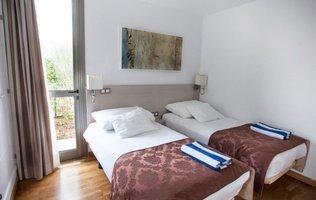 Habitación Hotel Coral Villas La Quinta