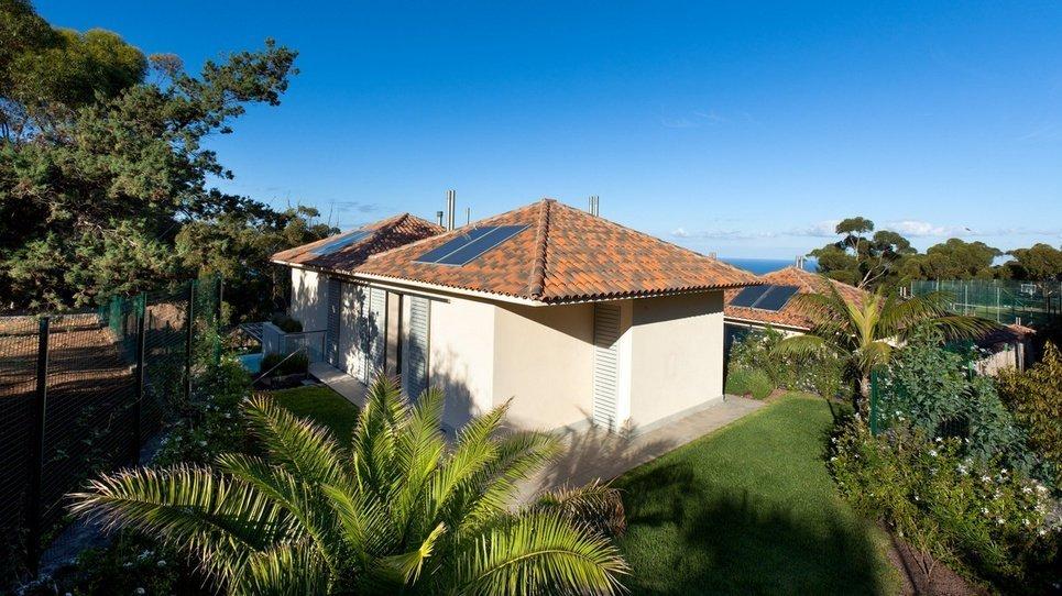 JARDÍN  Coral Villas La Quinta